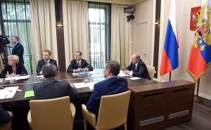 Россия вступает в войну