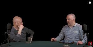 Клим Жуков и Дмитрий Пучков про рождение революции
